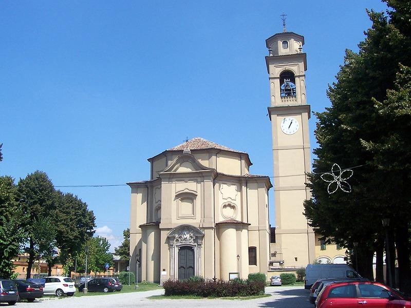 Albignano - Wikipedia