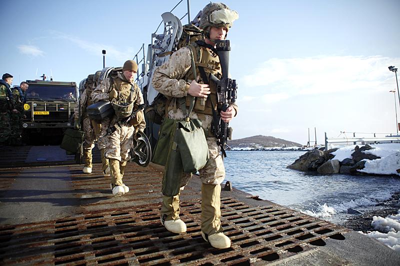 File:3 24 Marines Norway Training 2012.jpg - Wikimedia Commons