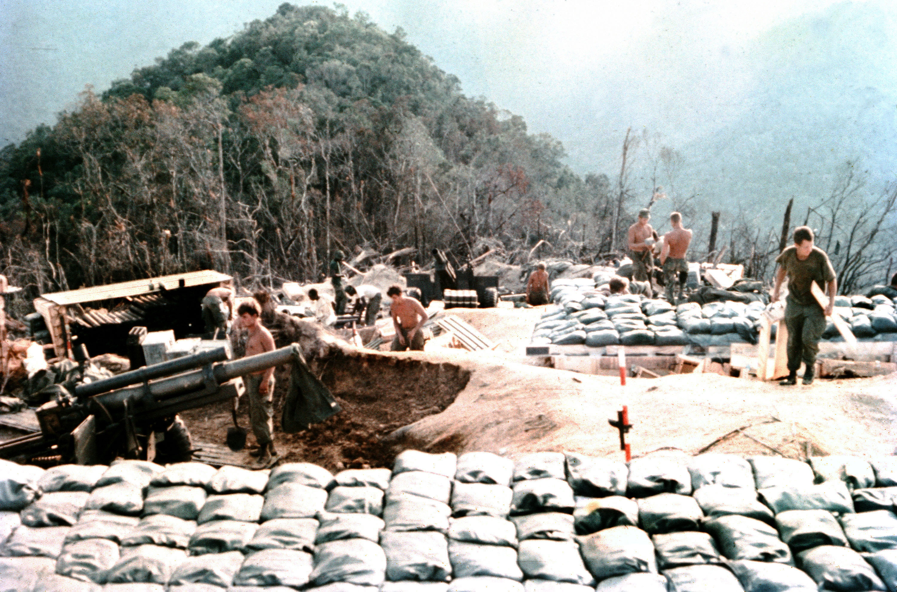 a history of war in vietnam Vietnam web sites lesson plans, teacher guides, activities and more vietnam web sites pbs – vietnam online pbs site includes a timeline of events, maps, primary sources, and bios on key figures in the war.