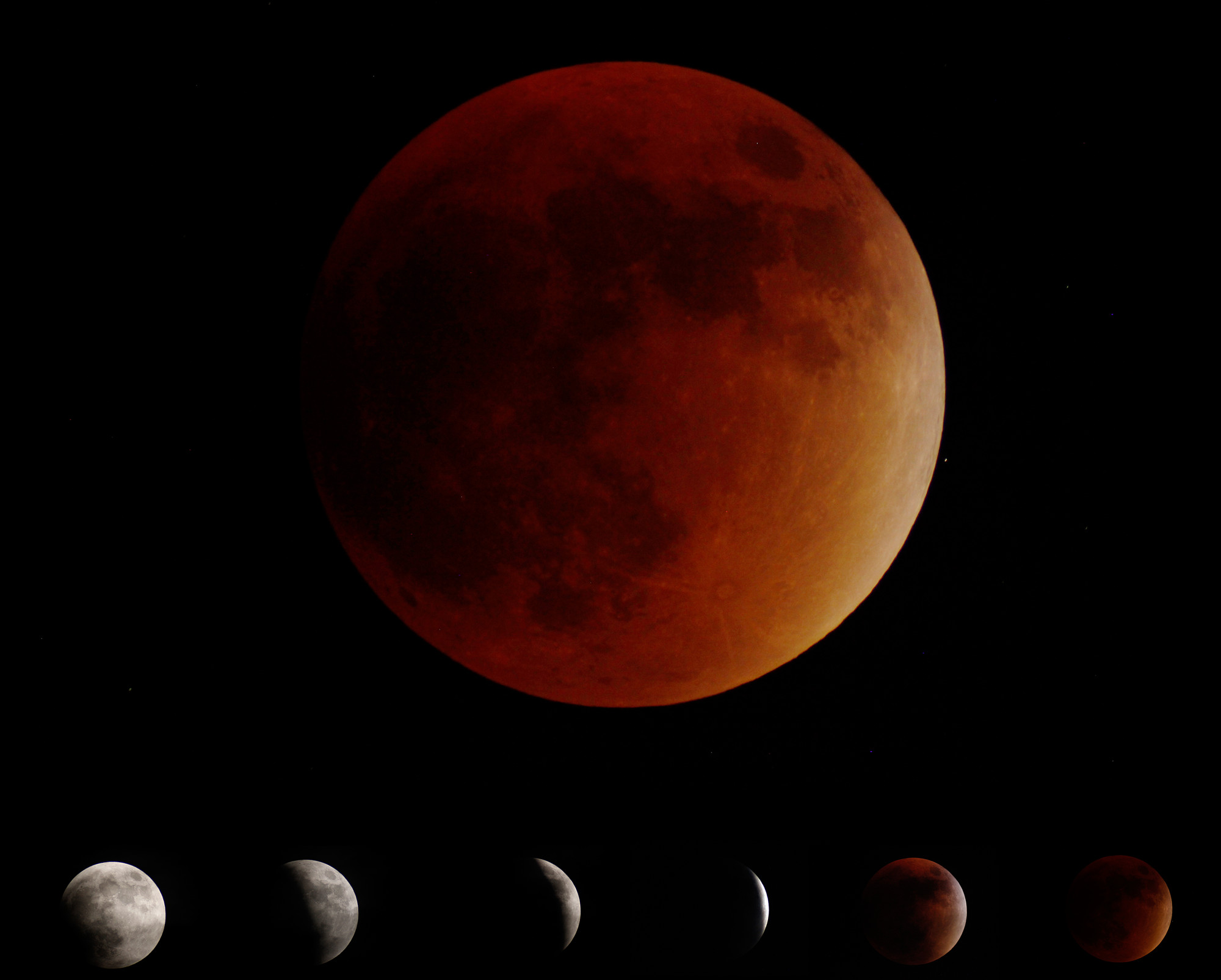 blood moon eclipse okc - photo #21