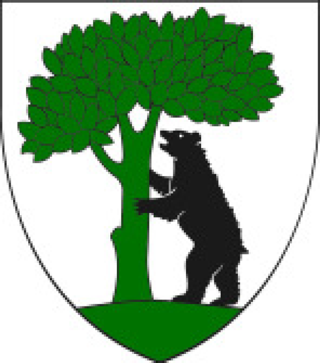Coat of arms of Pernegg