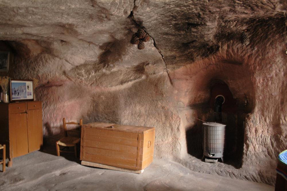 File Alcolea Del Pinar Casa De Piedra Pm 05732 Jpg Wikimedia