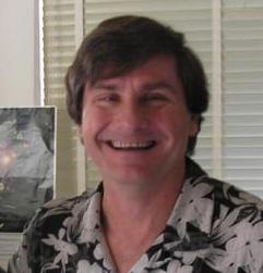 image of Alexei Filippenko
