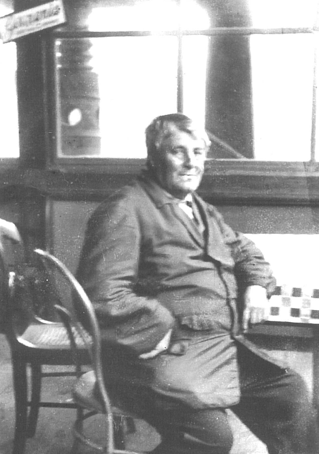 Image of Alois Erhardt from Wikidata