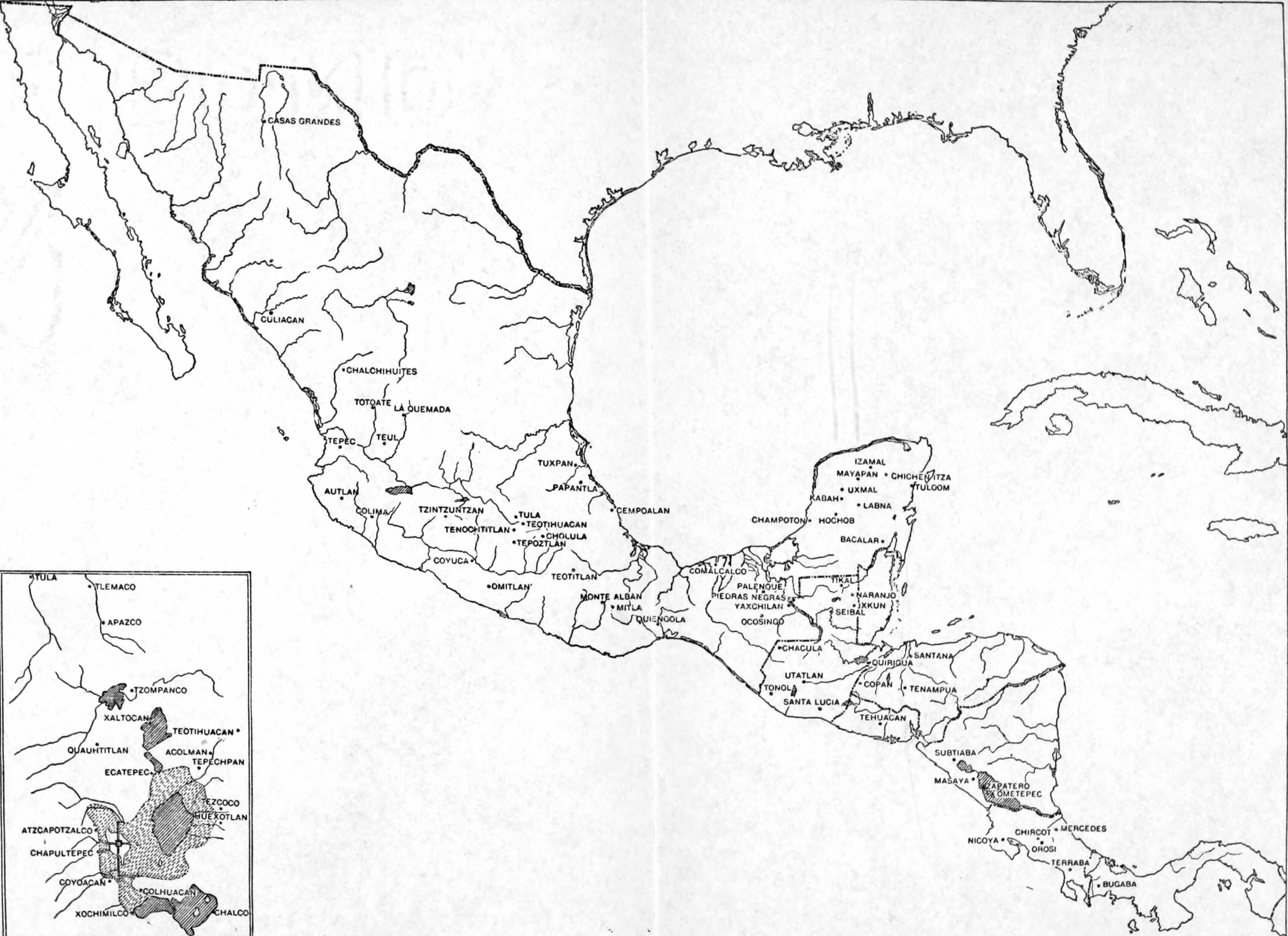 File:Ancient Civilizations Of Mexico And Central America (1917)  (18007143498).