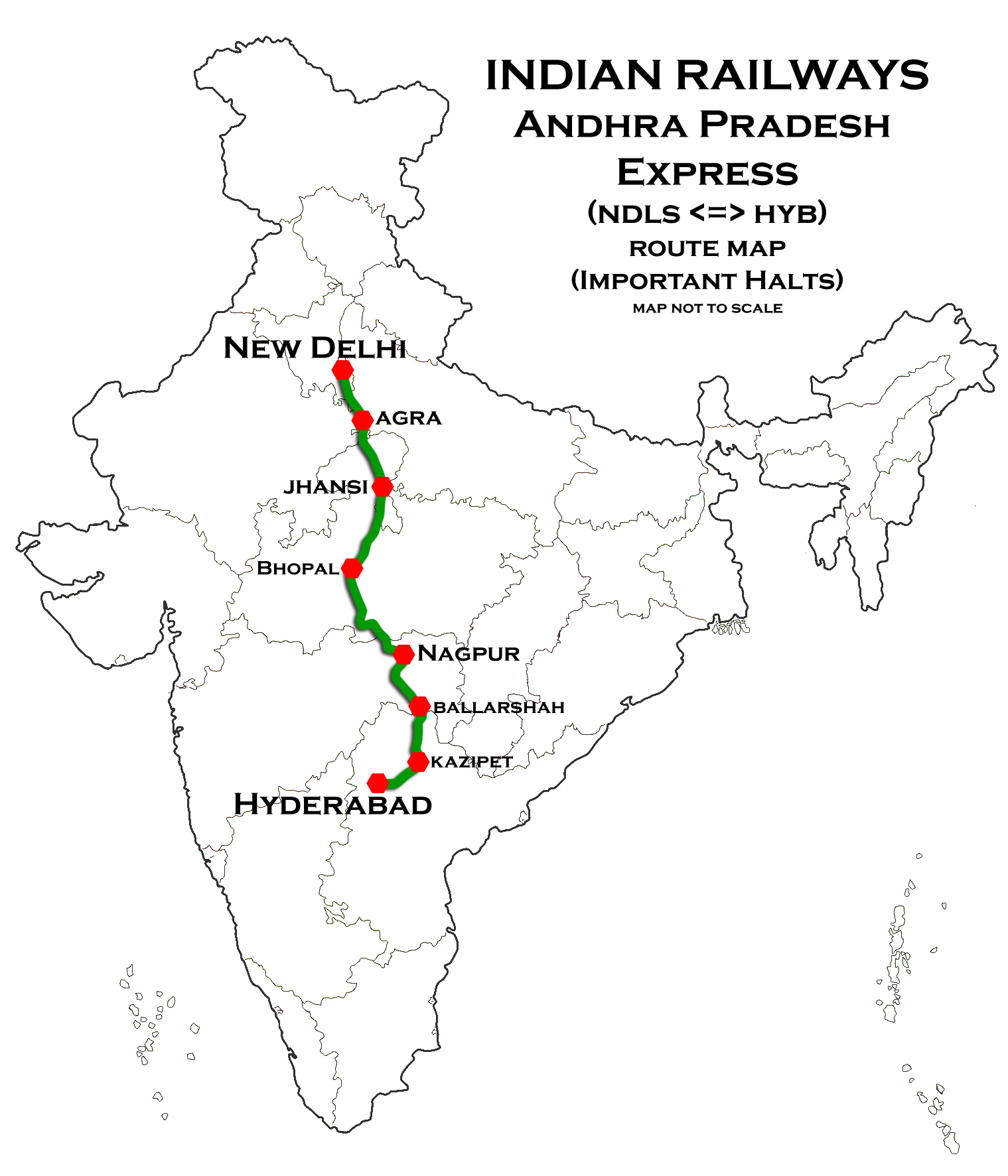 Andhra Pradesh (HYB-NDLS) Express Route map.jpg