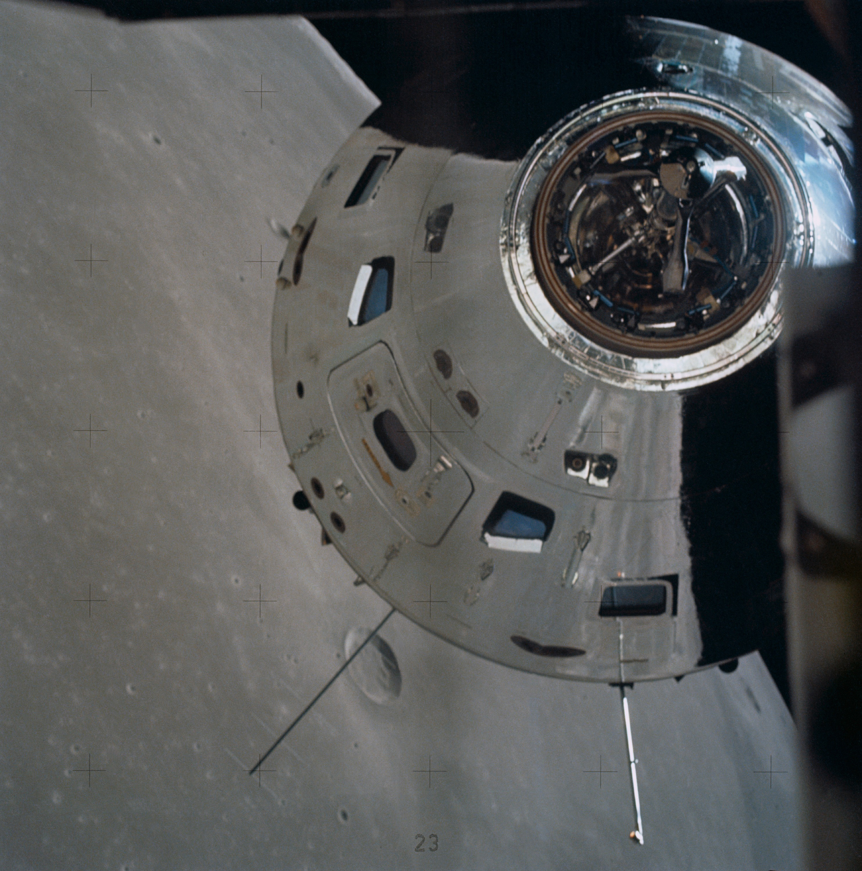 apollo 17 capsule - photo #14