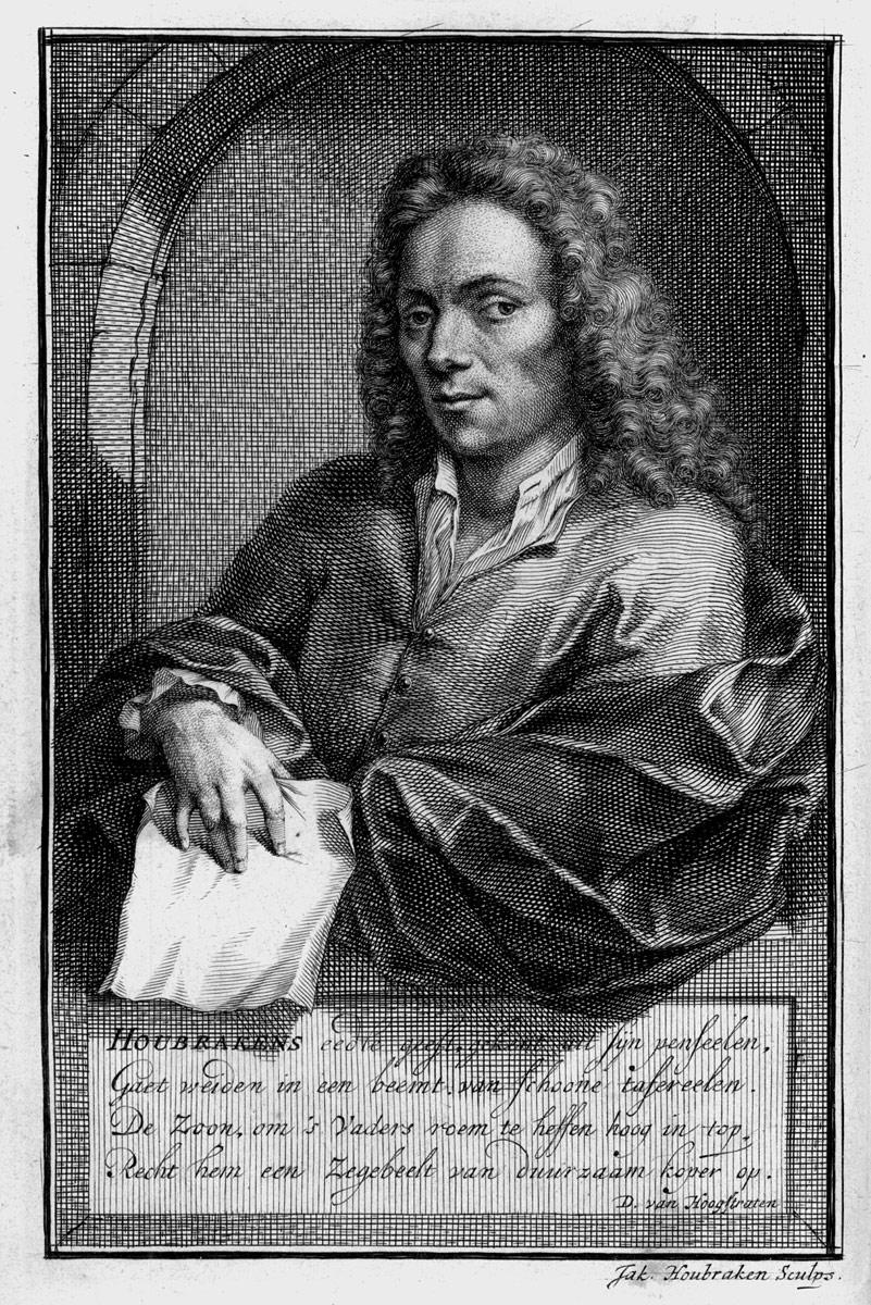 Arnold Houbraken