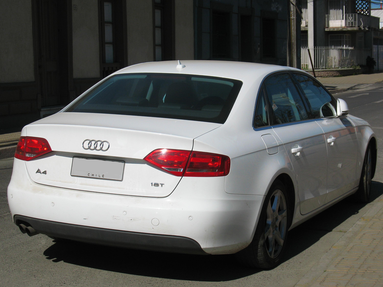 Kekurangan Audi A4 1.8 T Murah Berkualitas