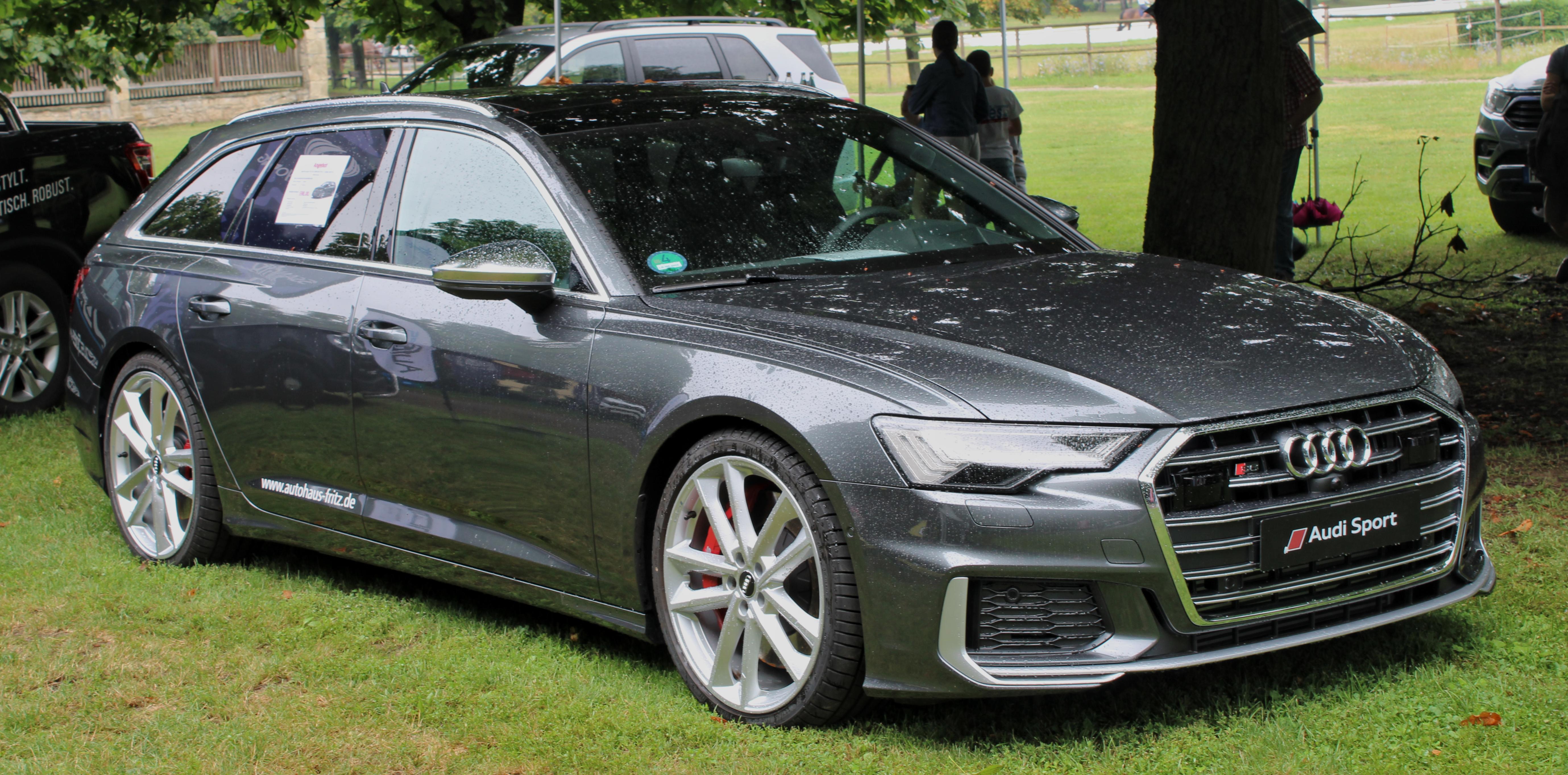 Kekurangan Audi S6 Tangguh