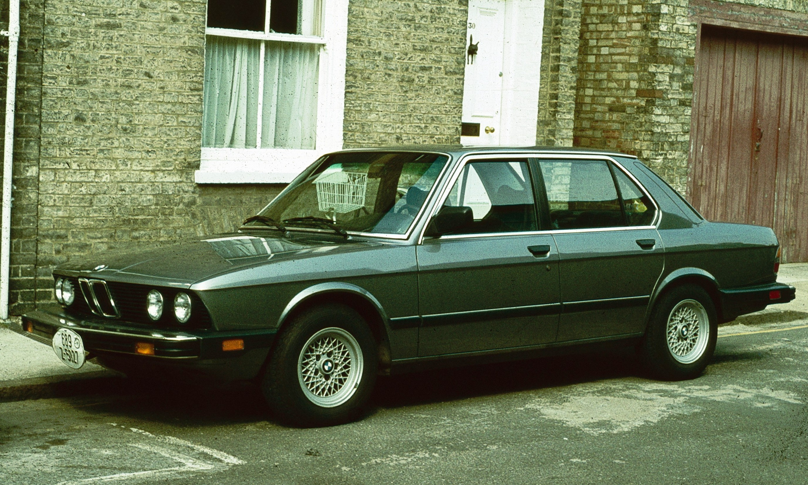File Bmw 528 Us Spec Cambridge 1980 Jpg Wikimedia Commons