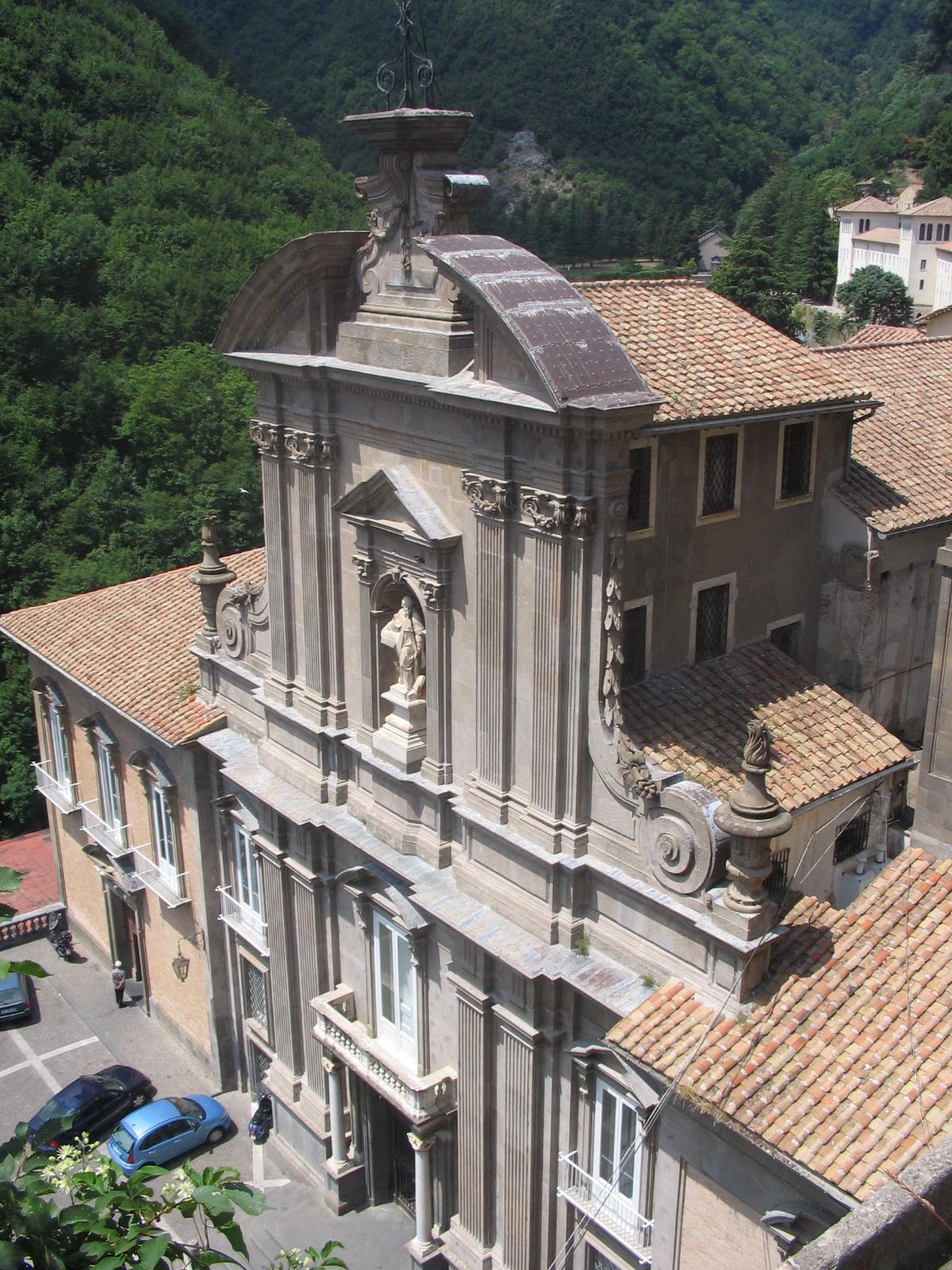 Fotografo Cava Dei Tirreni la trinità della cava - wikipedia