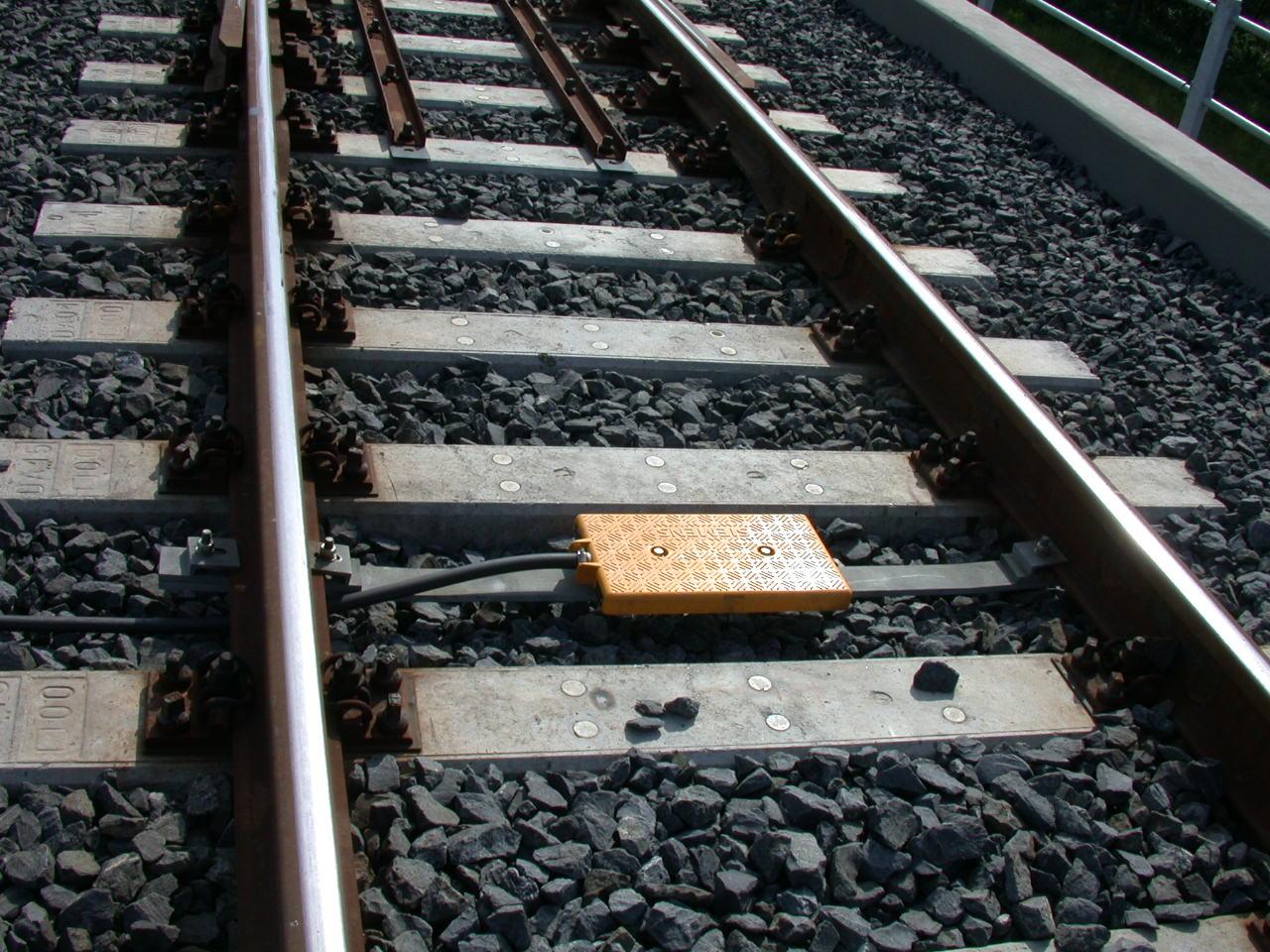 European Train Control System - Wikipedia