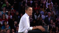 "English: Barack Obama speech ""Fighting fo..."