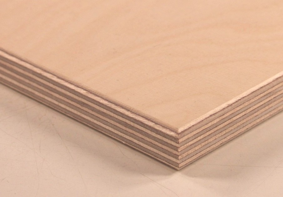 Hardwood Birch Plywood