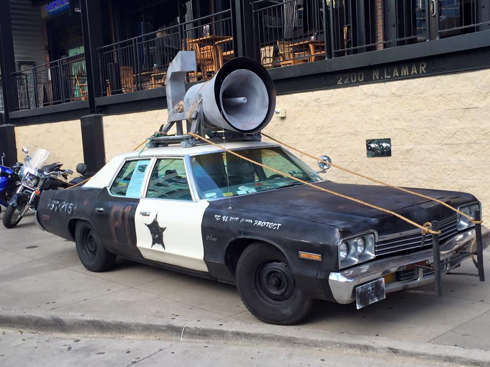 Bluesmobile_at_House_of_Blues_Dallas_-_3