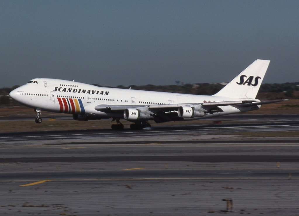 K L M Airlines