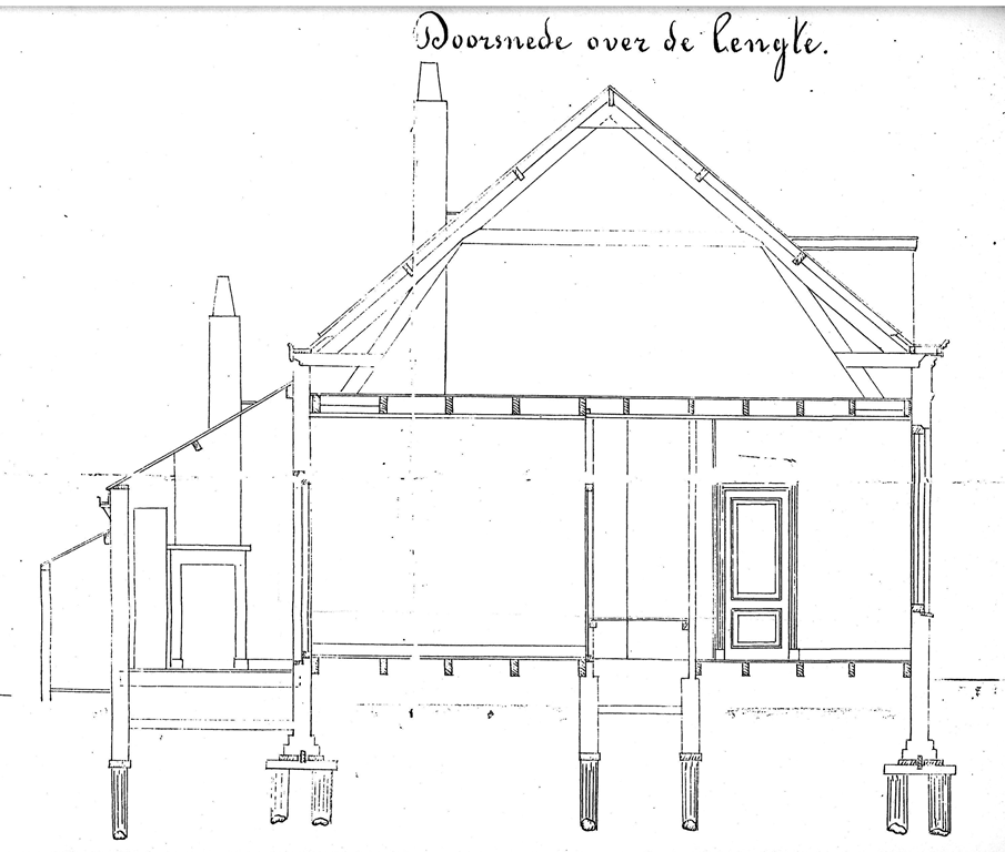 File Bouwtekening Doorsnede Png Wikimedia Commons