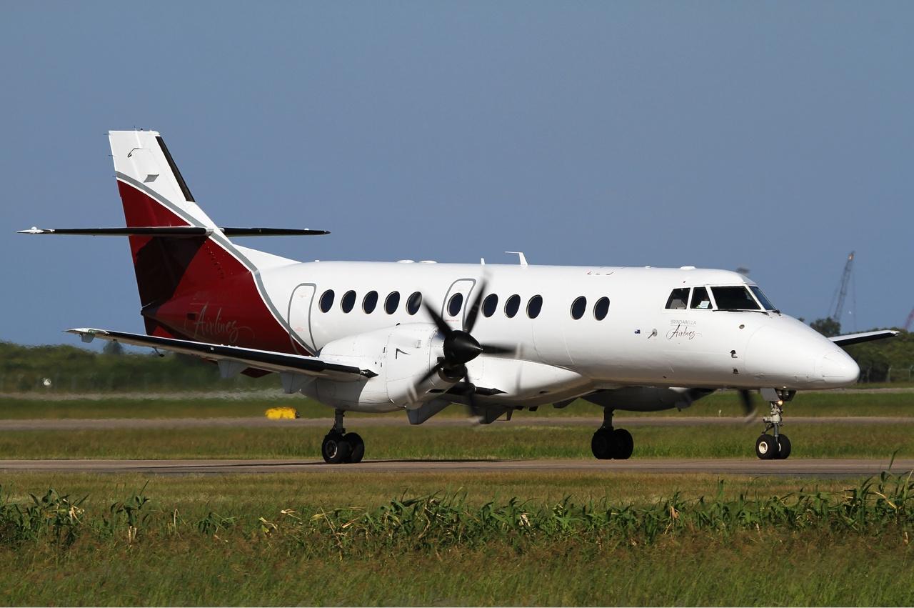 Brindabella Airlines #