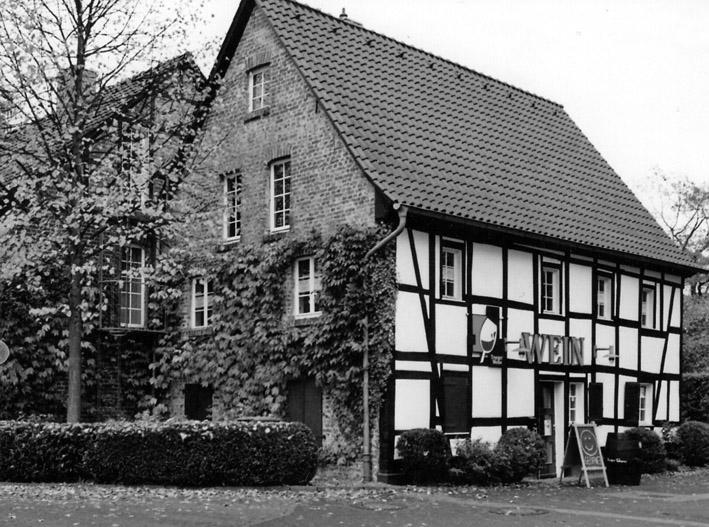 Buchmühle (Bergisch Gladbach)