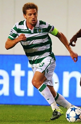 Image illustrative de l'article Adrien Silva