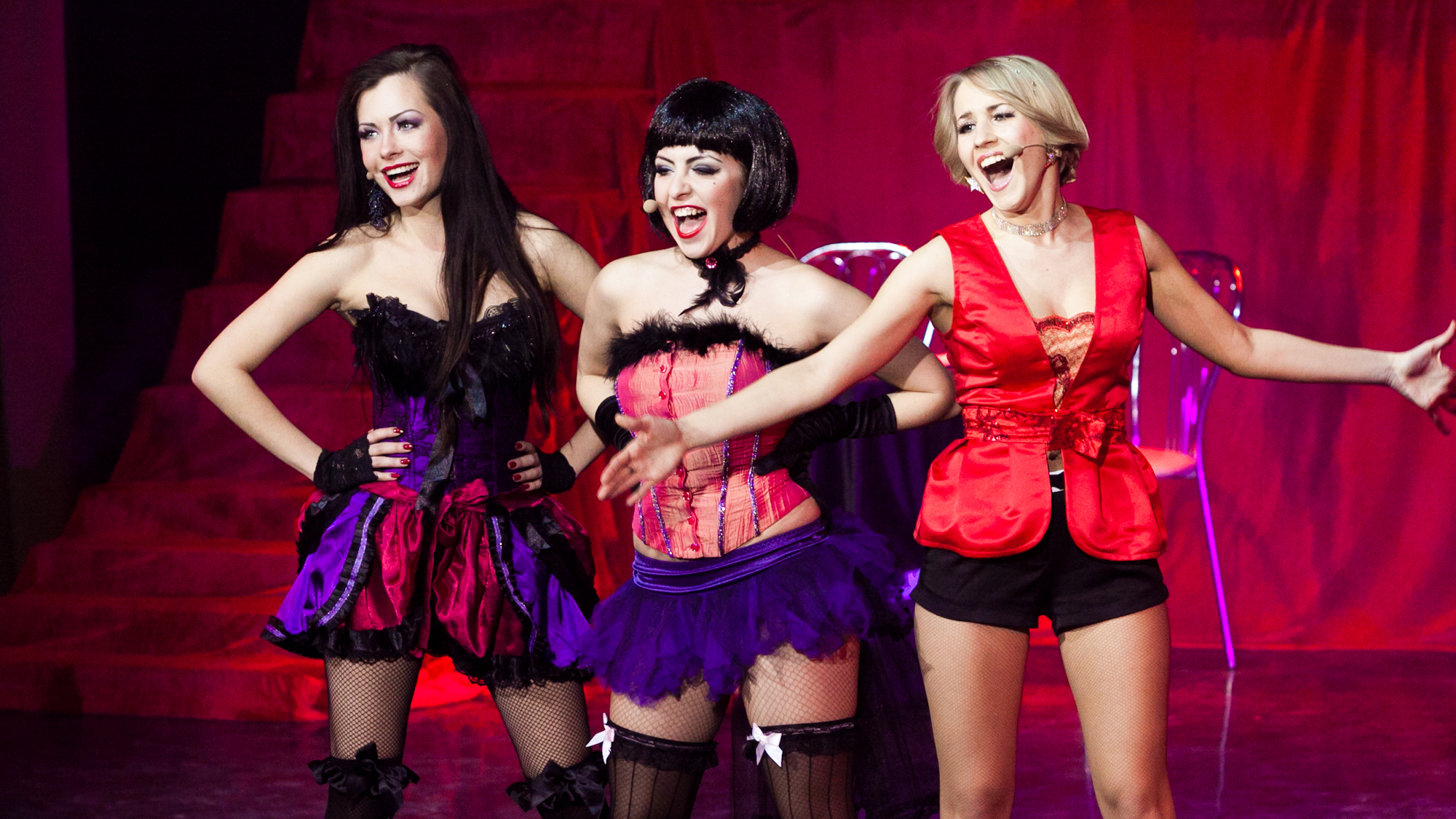 burlesque online for free