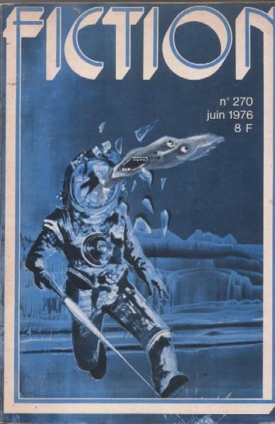 The Magazine of Fantasy & Science Fiction - Wikidata