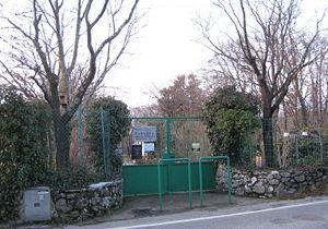 Giardino Botanico Carsiana Wikidata