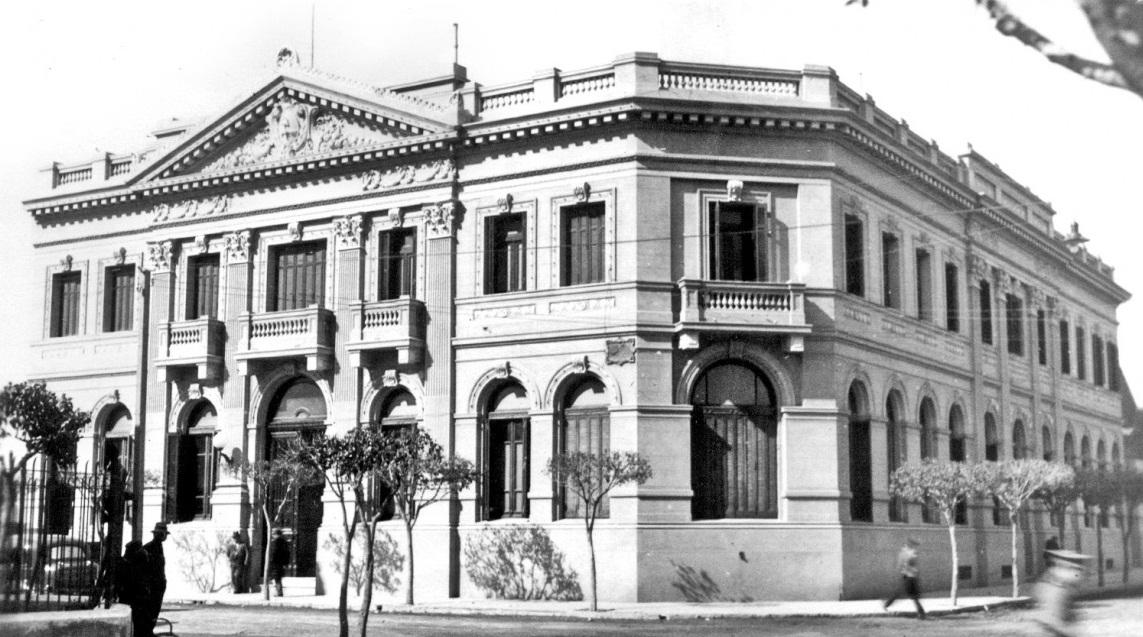 FileCasa de Gobierno de La Pampa 19161963jpg  Wikimedia Commons