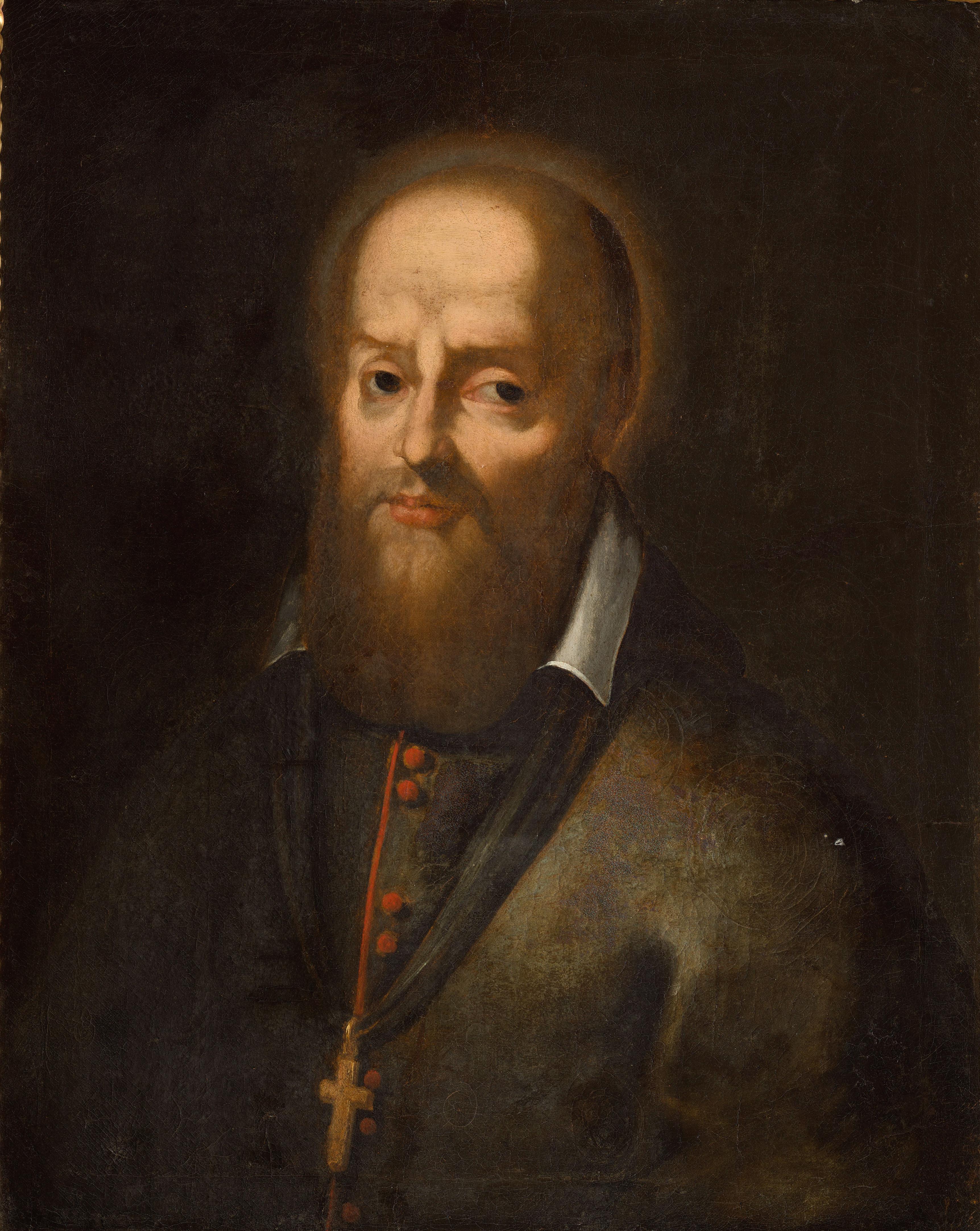 François de Sales — Wikipédia