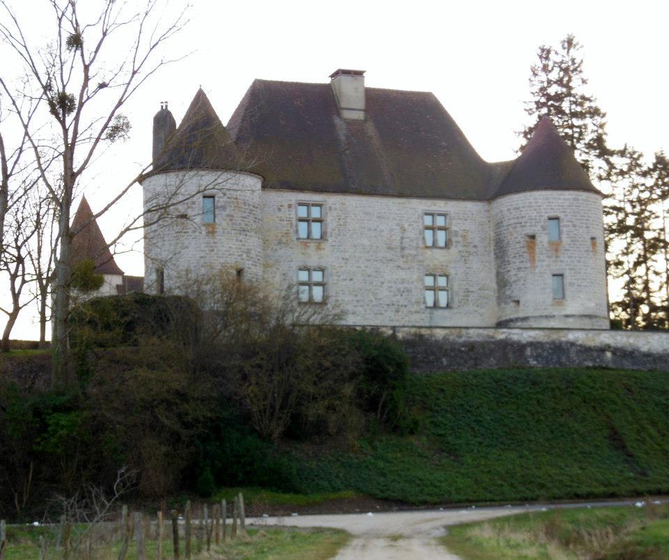 Château de Mutigney
