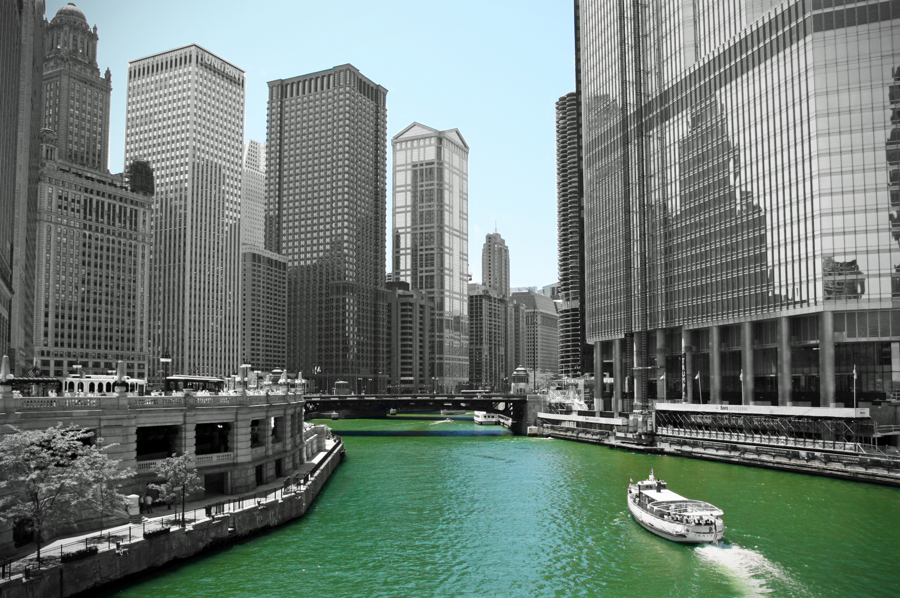 Restaurants Downtown Chicago With Private Rooms