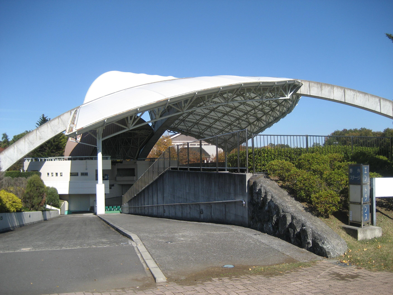 Muse park