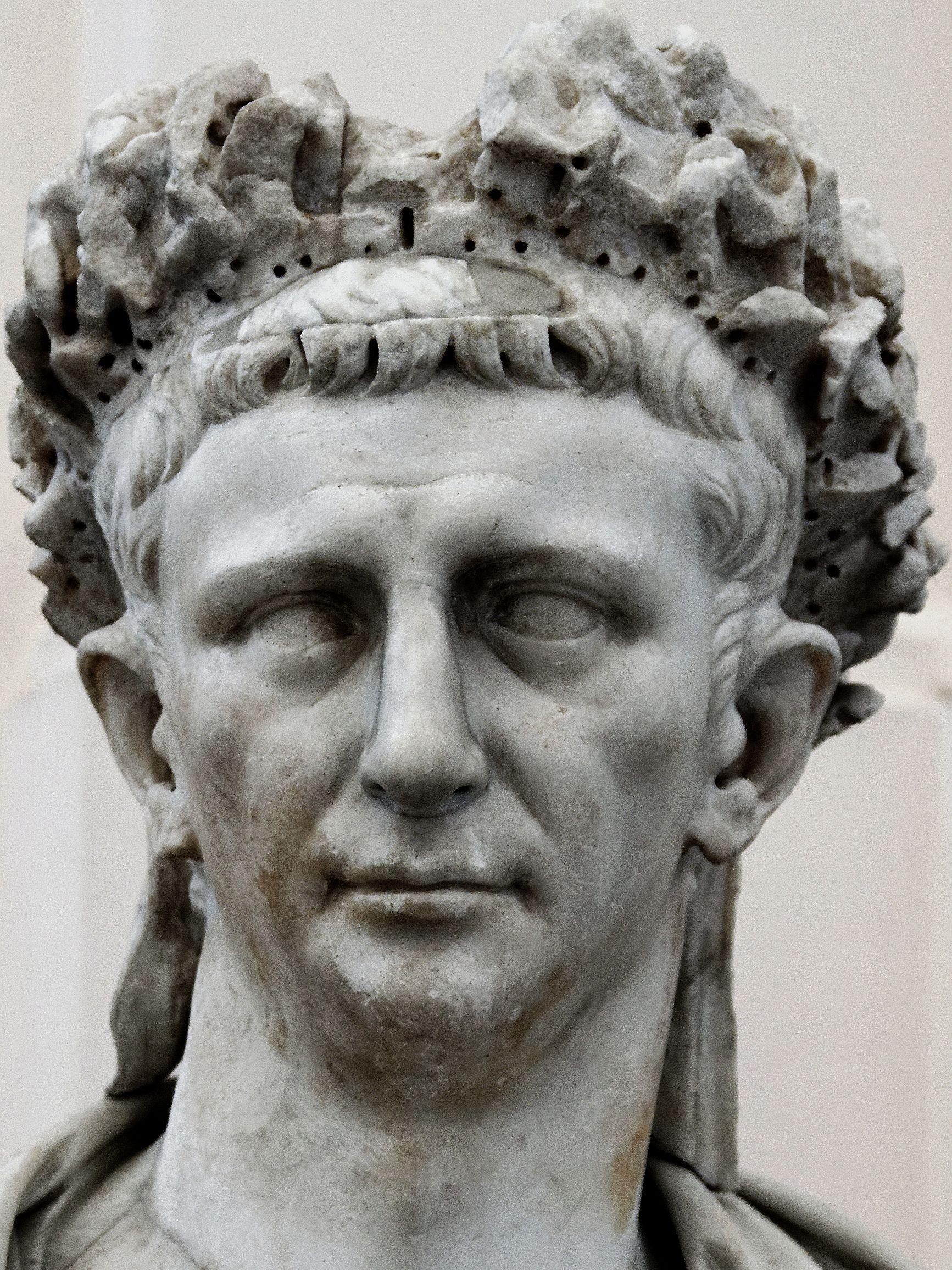 kaiser claudius