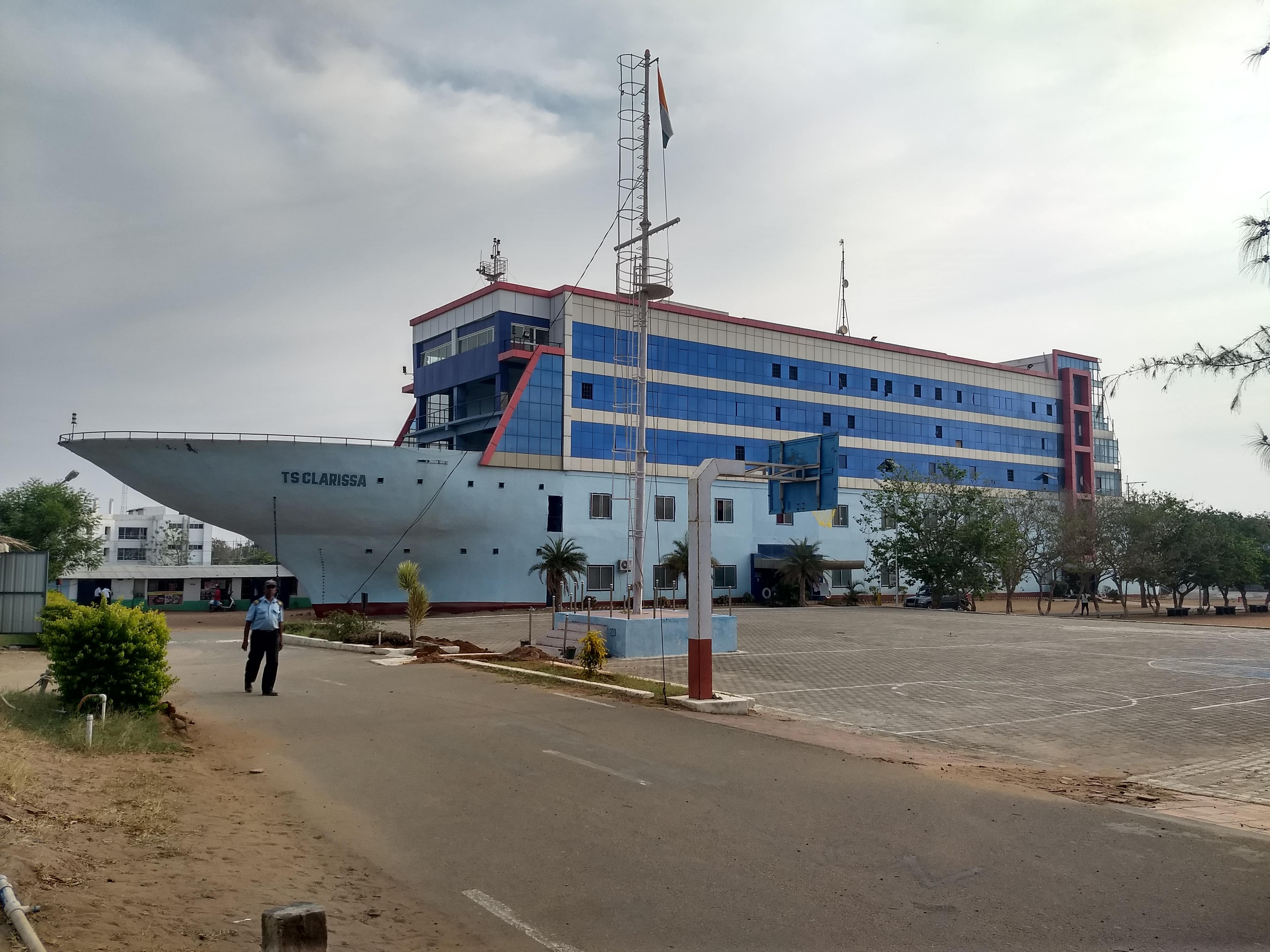 Coimbatore Marine College - Wikipedia