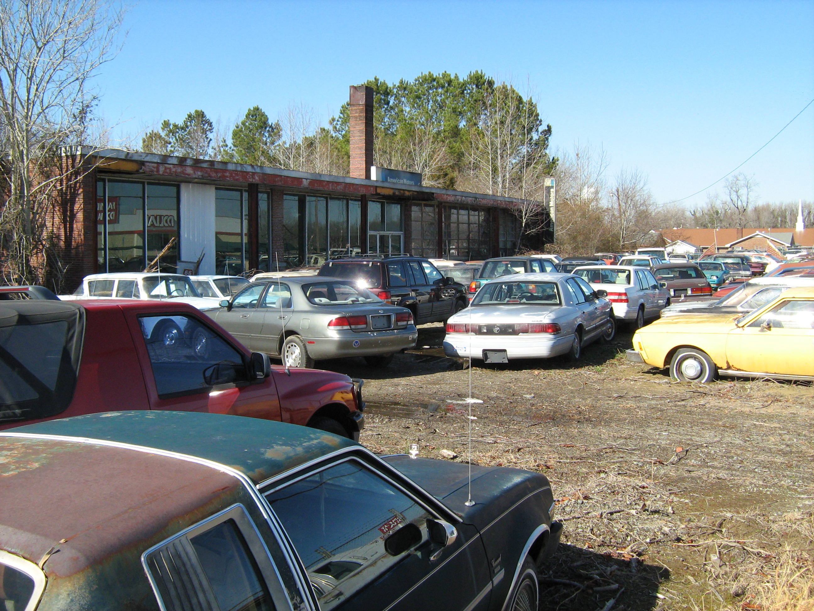 Nc Used Car Dealer License Course