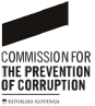 Commission for the Prevention of Corruption of the Republic of Slovenia - Logo.png