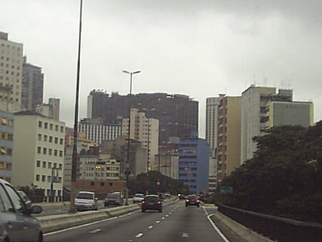"""Resultado de imagem para INAUGURAÇÃO DO ELEVADO """"PRESIDENTE COSTA E SILVA"""""""