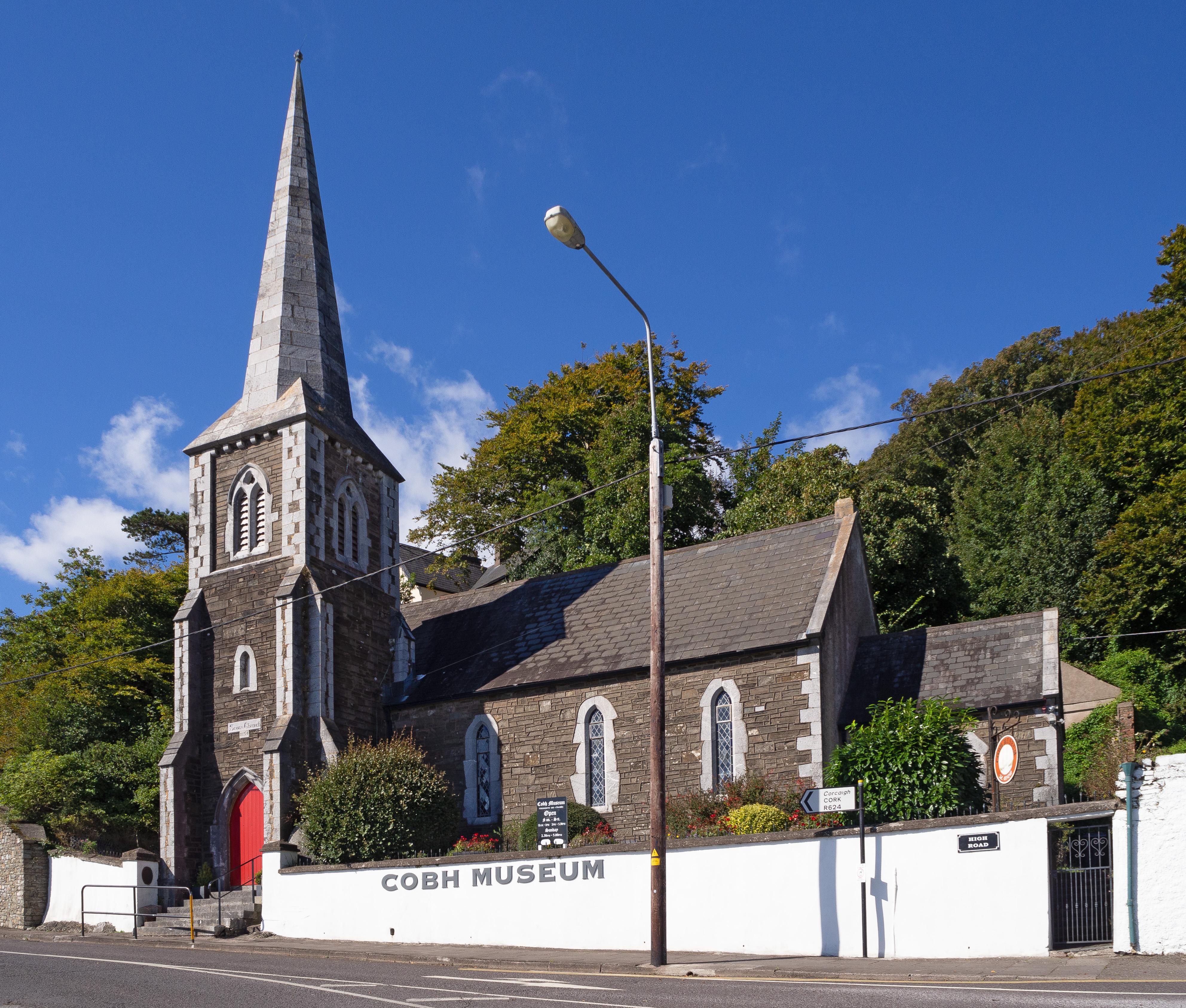 Cobh travel   County Cork, Ireland - Lonely Planet