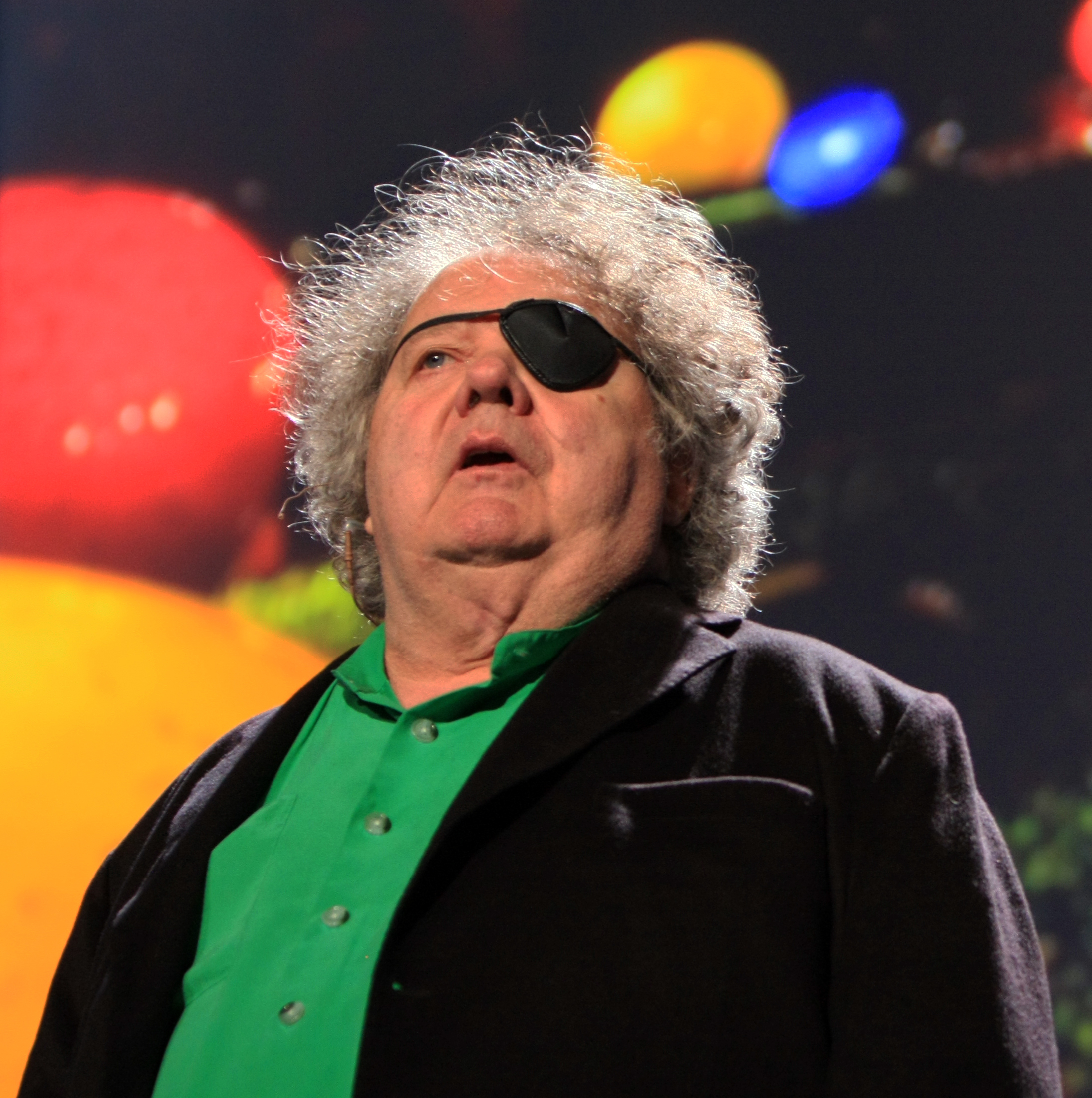 Image of Dale Chihuly from Wikidata