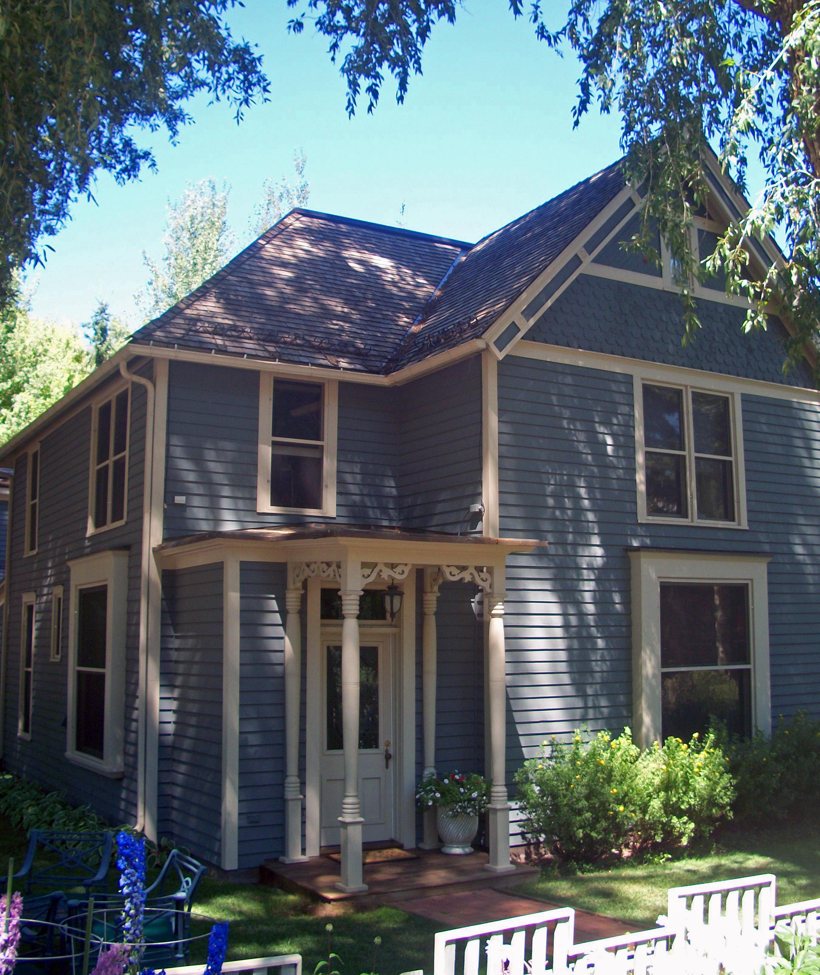 File Davis Waite House Aspen Co Jpg Wikimedia Commons