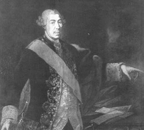 Domenico Caracciolo - Wikipedia