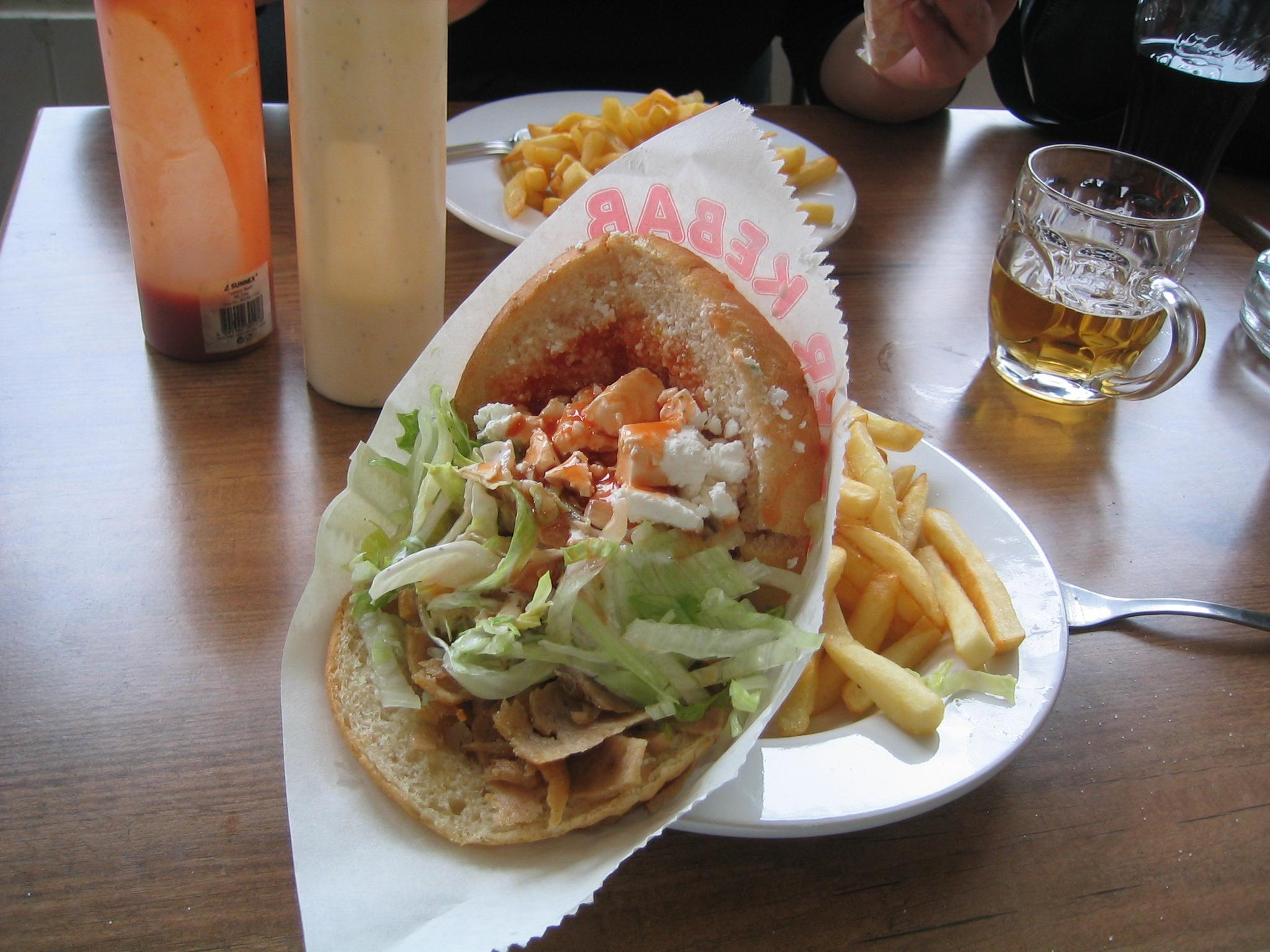 German Food Ontario