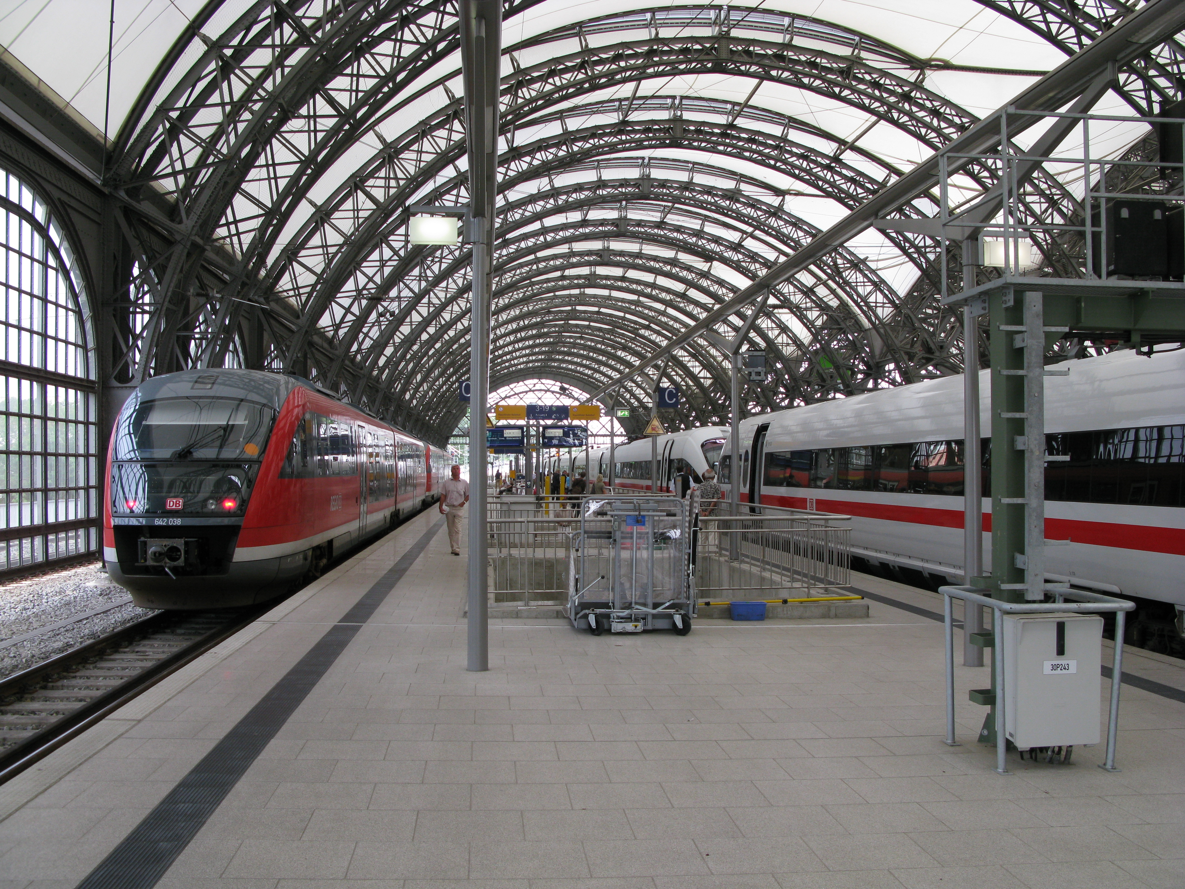 leipzig to prague by train leipzig message board