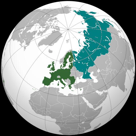 UE-Russia (Fonte wikipedia.org)