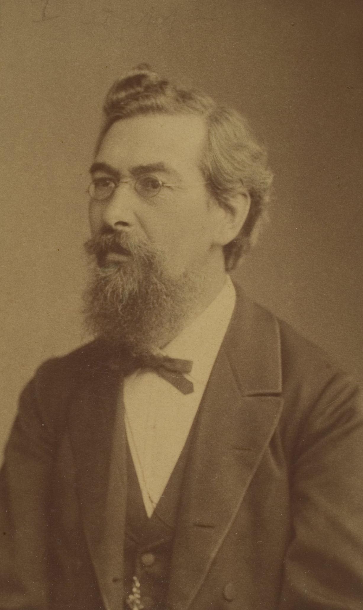 Eduard Winkelmann.