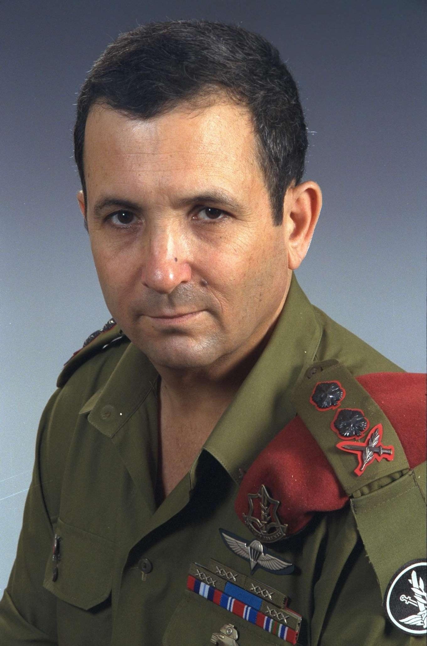 ����ehud barak militaryjpg � ��������