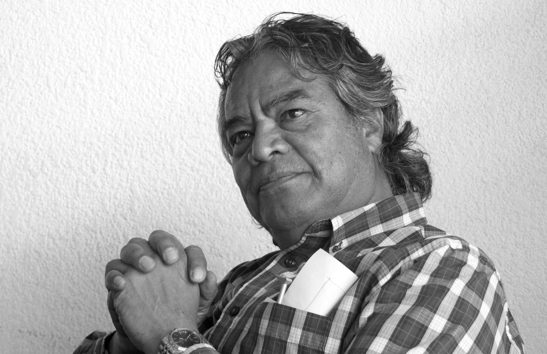 Image of Pedro Valtierra from Wikidata