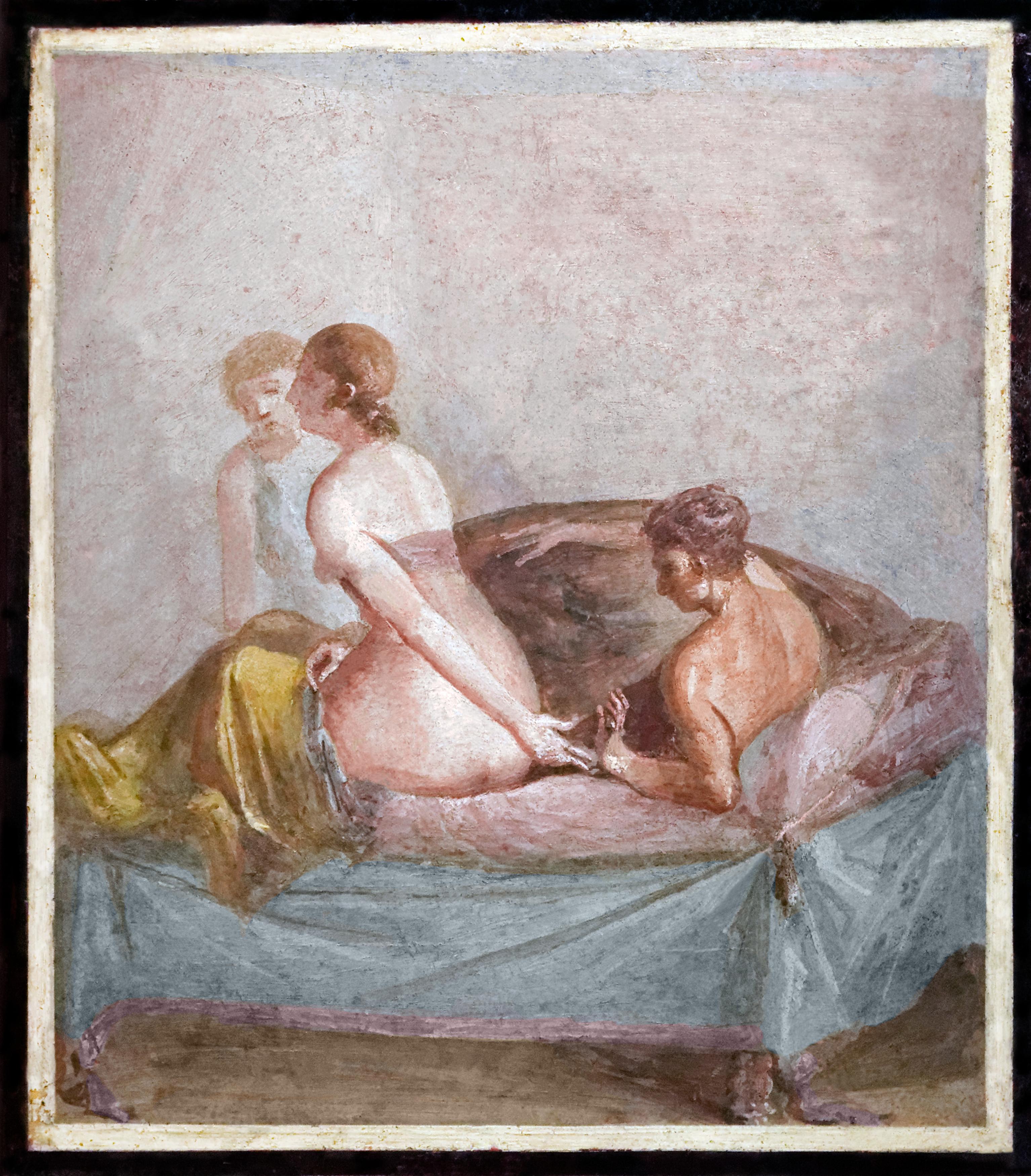 Peliculas Para Introducción Al Porno historia de las representaciones eróticas - wikipedia, la