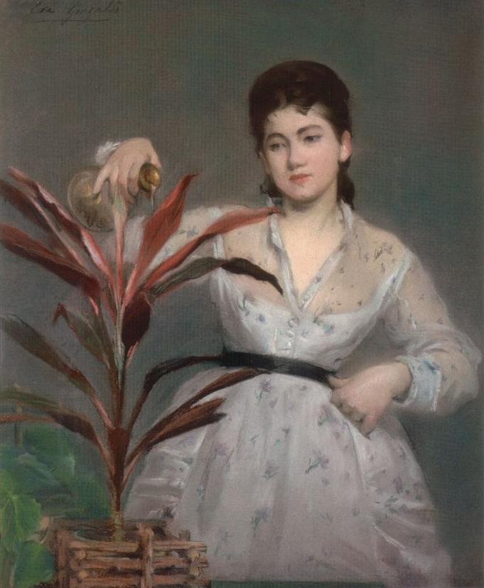 Ева Гонсалес - La Plante favourite.jpg